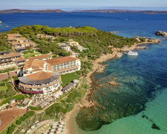 Club Hotel - Arzachena - Outdoors view
