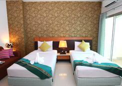 G2 Hotel Group - Hat Yai - Bedroom