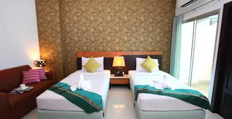 G2 Hotel Group - Hat Yai - Slaapkamer
