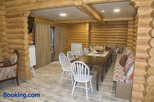 Jack Family Hotel - Stara Zagora - Dining room