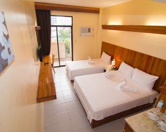 Tsai Hotel And Residences - Cebu City - Schlafzimmer