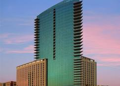 Omni Fort Worth Hotel - Fort Worth - Edificio