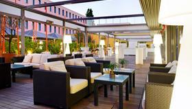 Radisson Blu Hotel, Toulouse Airport - Blagnac - Lounge