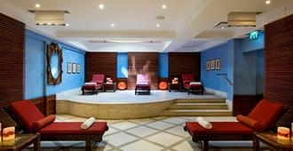 Elysium - Pafos - Lounge