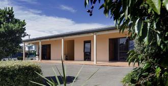 Fairley Motor Lodge - Napier