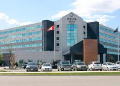 Delta Hotels by Marriott Fargo - Fargo - Building