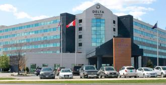 Delta Hotels by Marriott Fargo - Fargo - Edificio