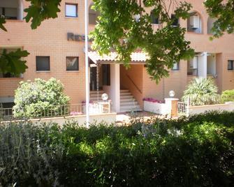 RTA Le Corti - Grosseto - Κτίριο