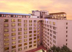 The Chancery Pavilion - Bengaluru - Building