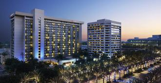 Anaheim Marriott - Anaheim - Building