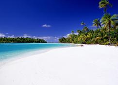 Pacific Resort Aitutaki - Aitutaki - Beach