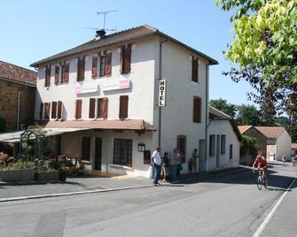 Auberge Saint Martin - Saint-Martin-Terressus - Building