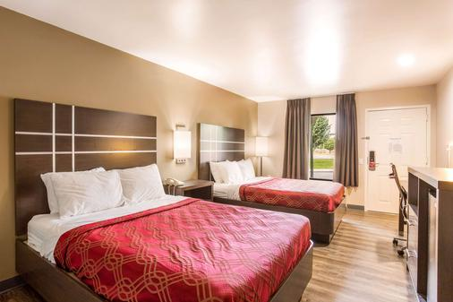 Econo Lodge Inn & Suites - Murfreesboro - Phòng ngủ