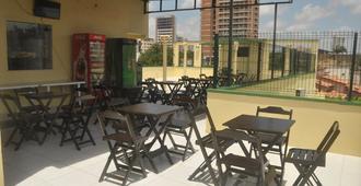 Pousada Ns Fátima - Fortaleza - Restaurante