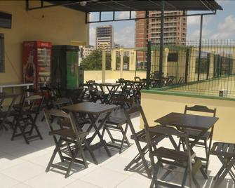 Pousada Ns Fatima - Fortaleza - Restaurante