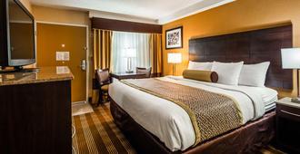 Best Western Cape Cod Hotel - Hyannis - Soverom