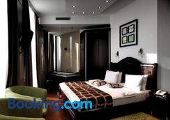 Garni Hotel Zeder - Βελιγράδι - Κρεβατοκάμαρα