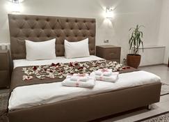 Sofia Style Hotel - Tyumen - Κρεβατοκάμαρα