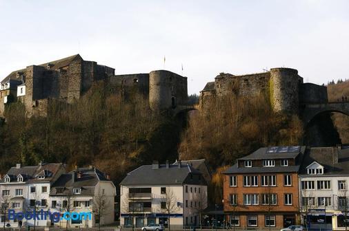 Le K d'Or - Bouillon - Attractions