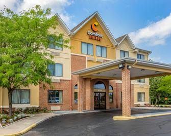 Comfort Suites Dover - Dover - Building