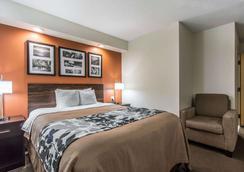 Sleep Inn - Nashville - Phòng ngủ