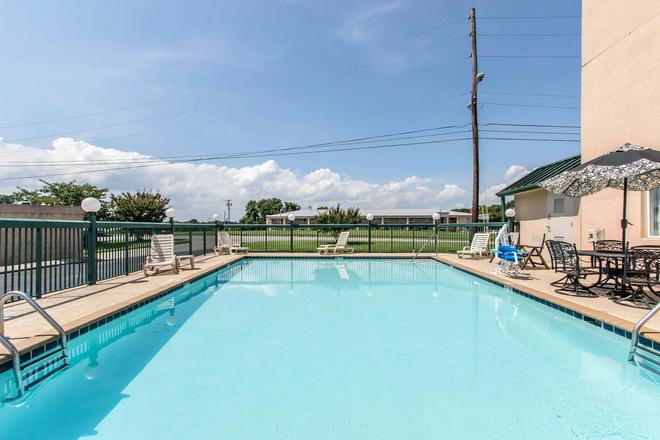 Sleep Inn - Nashville - Pool