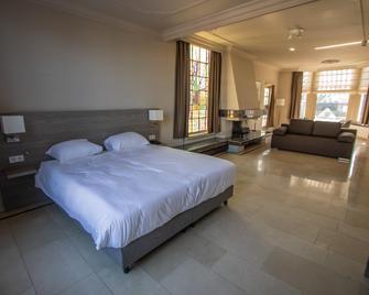 Fletcher Hotel Marijke - Bergen - Ložnice