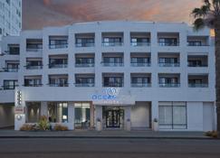 Ocean View Hotel - Santa Monica - Building