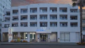Ocean View Hotel - Santa Monica - Edificio
