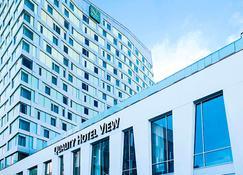 美景品質酒店 - 馬爾摩 - 馬爾默 - 建築