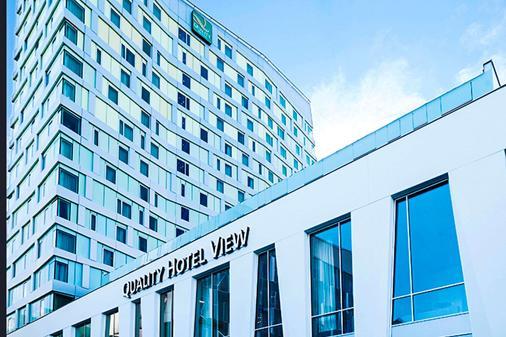 Quality Hotel View - Malmö - Toà nhà