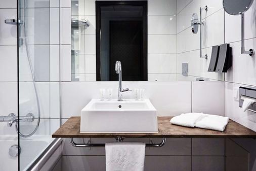 Quality Hotel View - Malmö - Phòng tắm