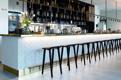 Quality Hotel View - Malmö - Bar