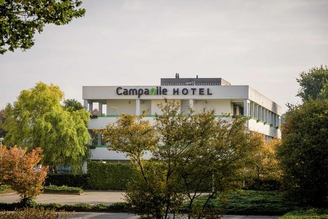 Campanile Venlo - Venlo - Building