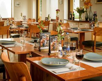 Campanile Venlo - Венло - Ресторан