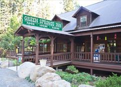 Green Springs Inn & Cabins - Ashland - Building