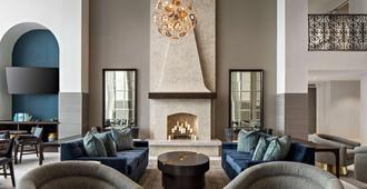 Grand Pacific Palisades - Carlsbad - Lounge