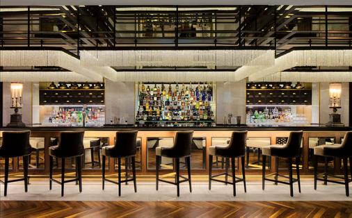 The H Hotel, Dubai - Dubai - Bar