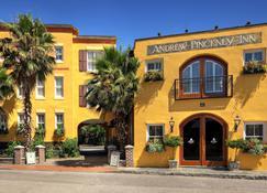 Andrew Pinckney Inn - Charleston - Κτίριο