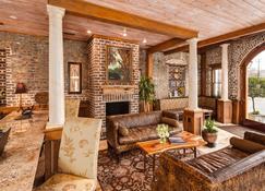 Andrew Pinckney Inn - Charleston - Lobby
