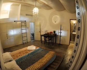 Casa na Lagoa - Paracuru - Bedroom