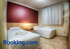 B Flat V - Porto Alegre - Phòng ngủ
