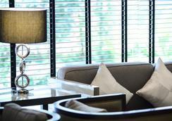Centre Point Hotel Chidlom - Μπανγκόκ - Σαλόνι ξενοδοχείου