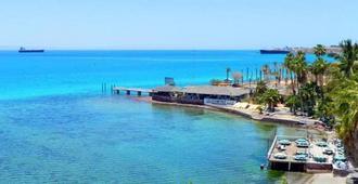 La Concha Beach Resort - La Paz - Outdoor view