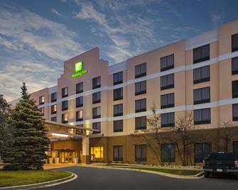 Holiday Inn Hotel & Suites Bolingbrook - Bolingbrook - Gebäude
