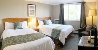 Seasons Inn Halifax - Halifax - Habitación