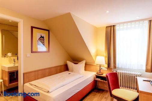 Hotel Bundschuh - Lohr am Main - Bedroom