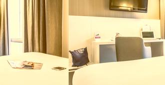 Hôtel Mercure Strasbourg Centre Petite France - Strasbourg - Bedroom