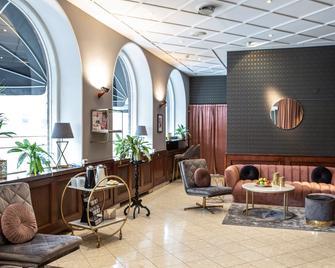 Best Western Hotell Boras - Borås - Lounge