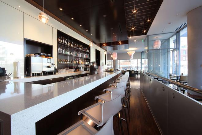 Hyatt at Olive 8 - Seattle - Bar